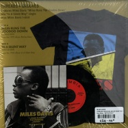 THREADS+GROOVES (MILES RUNS THE VOODOO DOWN (7 INCH + XL T-SHIRT)