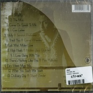 THE MAN (CD)