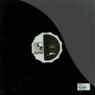 Back View : Ada Kaleh - LA RASARIT (VINYL ONLY) - Subotnik / SUB010