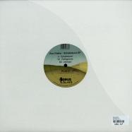 Back View : Ron Flatter - SHATTEBOUT EP - Pour La Vie / PLV013