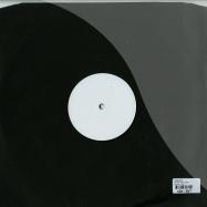 Back View : Jonas Kopp - 55 DIAS (180 G VINYL) - Ilian Tape / ITX02