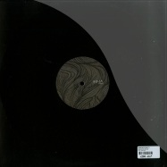 Back View : Borrowed Identity - BANG BANG BOOGIE - Fina / Fina 015