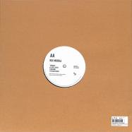 Back View : Rui Murka ft. Mr. Lizard - AMIGOS (TIAGO / VAHAGN REMIXES) - Ene Records / ENEREC016