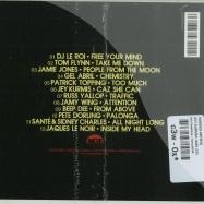 Back View : Various Artists - HOT SUMMER JAMS (CD) - Hot Creations / hotccd004