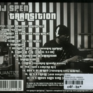 TRANSITION (CD, UNMIXED)