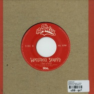 WARRIOR SOUND (7 INCH)