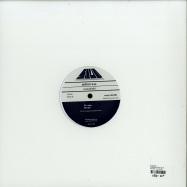 Back View : Suzukiski - ACTION EP (VINYL ONLY) - Soup-Disk / soup-dish06