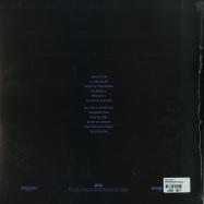 Back View : Zwischenwelt - PARANORMALE AKTIVITAT (LP) - Clone Aqualung Series / CAL007LP