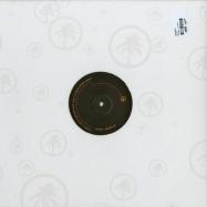 Back View : Jey Kurmis - KARI EP - Hot Creation / HOTC069