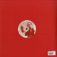 Back View : Mood II Swing - STRICTLY MOOD II SWING SAMPLER - Strictly Rhythm / SRNYC022