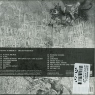 MEGACITY SERVANT (CD)
