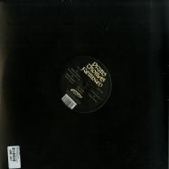 Back View : Prins Thomas - GERD JANSON REMIXES - Smalltown Supersound / STS29812