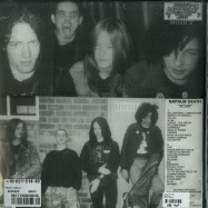Back View : Napalm Death - SCUM (LP) - Mosh / 5966026
