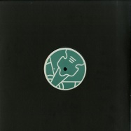 Back View : Sonodab - CRATE DIGGING EP - Elephant Moon / ELM1008
