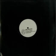 Back View : Various Artists - DAME MUSIC - 7 YEAR ANNIVERSARY - Dame Music / Dame035