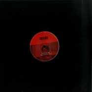 Back View : Cassy & Demuir - PLEASE ME EP - Kwench Records / KWR001