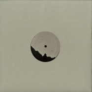 Back View : David Gtronic & Iuly.B - VISIONEN EP - Vuew / VWLTD001