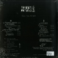 Back View : Torben Unit - SAWAASCH GARAHSCH (LP) - Torben Unit / TU001