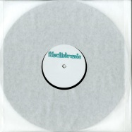 Back View : Shelter on Wax / Anton Lanski / Thomas Wood - YOUNGBLOODS VINYL ONLY) - Idealistmusic / Idealistmusic09