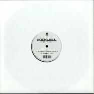 Back View : Rockwell - USER EP - Shogun Audio / sha134