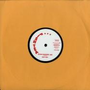 Back View : Mikey Jerry - REGGAE BASEMENT JAM (10 INCH) - Digikiller / DKR 236