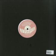 Back View : Joakim Cosmo - MORGONTAG FRAN MALMO - Spazio Records / SPZ006