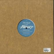 Back View : Tommy Vicari Jnr - EP - DEVILLE HARVESTE - Frenzy Music / FNZY004