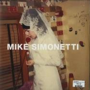 Back View : Mike Simonetti - SOLIPSISM (COLLECTED WORKS 2006-2013) (LTD CREAM LP + 12 INCH) - 2MR / 2MR-038LPLTD / 168801