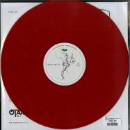 Back View : AKME - 4 A.M. - INCL SWAYZAK & BOYD SCHITD REMIXES (RED VINYL) - Otake Records / Otake019
