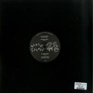Back View : Various Artists - SHIR KHAN PRESENTS BLACK JUKEBOX 25 (FT. ENDURO DISCO) - Black Jukebox / BJ25