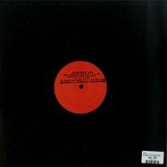 Back View : T.A.O. - Enter Your Mind E.P (Vinyl Only) - BLKMARKET MUSIC / BLKMUSIC_002