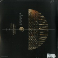 Back View : Julian Jeweil - TRANSMISSION (2X12 INCH GATEFOLD LP) - Drumcode / DC199