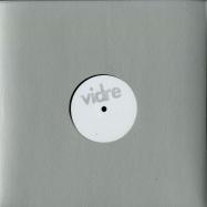 Back View : Gerardo - VIDRE 003 (VINYL ONLY) - Vidre / VDR003