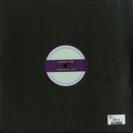 Back View : Kepler - FRENCH EP - Hoarder / HOARD012