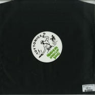Back View : Phenomenal Handclap Band - JAIL - Toy Tonics / TOYT093