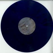 Back View : Merv - METICULE (ANDRE KRONERT / STOJCHE RMXS) - Kontakt Records / KNT-5