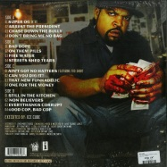 Back View : Ice Cube - EVERYTHANGS CORRUPT (2LP) - Interscope / 7745316