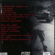 Back View : Alarmsignal - REVOLUTIONAERE STERBEN NIE (LTD VIOLET LP + MP3) - Antikoerper Export / AE054 / 8112305