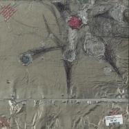 Back View : Stephen Malkmus - GROOVE DENIED (180G CLEAR LP + MP3) - Domino / WIGLP452X