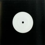 Back View : Champion Sound - WARN DEM + REMIX (7 INCH) - Dub Communication / DUBCOM005V