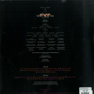 Back View : Various Artists - THE CHER SHOW (ORANGE LP) - Warner Bros. Records / 9362490023