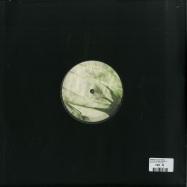 Back View : Amandra & Mattheis - VENTRILOQUIST CHANT EP - Ahrpe Records / AHRPE008