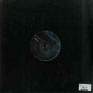 Back View : Lathe - PLANET NINE EP (STEVE PARKER RMX) - Teksupport / TEK004