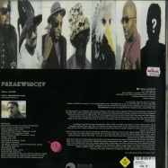 Back View : Freakwincey - I FARTED (B-STOCK) - Rephlex / cat060ep