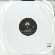 Back View : Dovie Cote, Two Thou & Eric Demuro - EP - Dailysession Records / DSR022