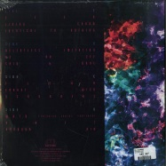 Back View : Bill Converse - HALLWAYS (2LP) - Dark Entries / DE255