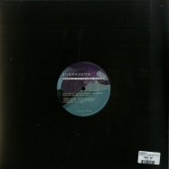 Back View : Subradeon - SOUNDS OF OUR MOTHERS MOTHERS (JOHANNES VOLK RMX / 180G) - Subradeon Records / SBRDN002