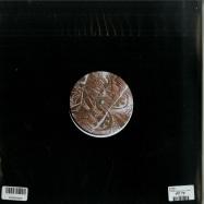Back View : Metrist - POLLEN PT. 1 - Timedance / TIMEDANCE018 / 00134842