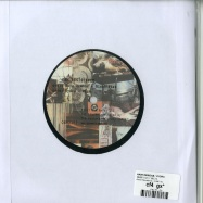 Back View : Have Demons / Hydra - OHM7102 (7 INCH) - Ohm Resistance / OHM7102