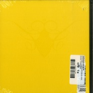 Back View : Various Artists - COCOON COMPILATION S (CD) - Cocoon / CORCD046
